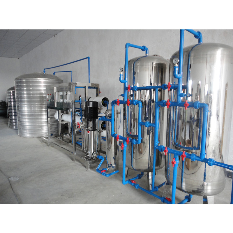 water purifier industry