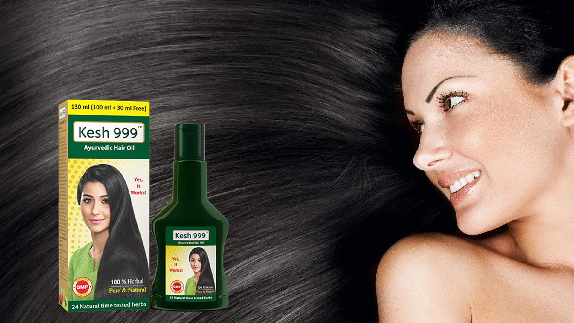 kesh 999 Hair oils