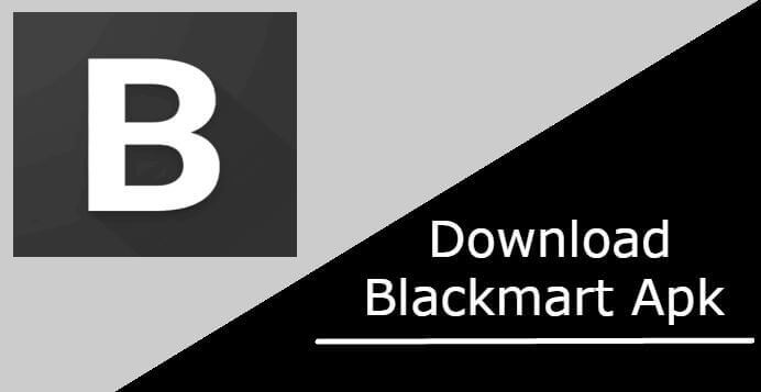 Blackmart-Alpha apk download